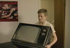 cursed tv