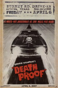 Death Proof 4