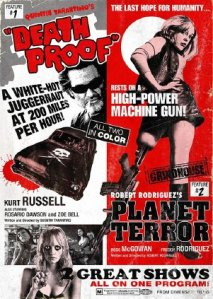 Death Proof 5