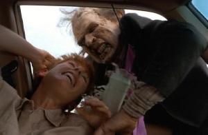 Greg Funk zombie