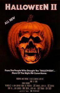 halloween2 poster