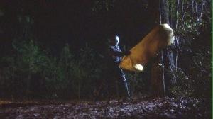 Jason sleeping bag